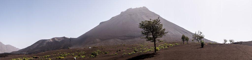 volcan fogo cap vert