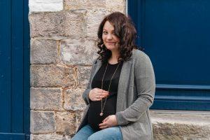 shooting photographe grossesse maternité femme enceinte lifestyle lille nord