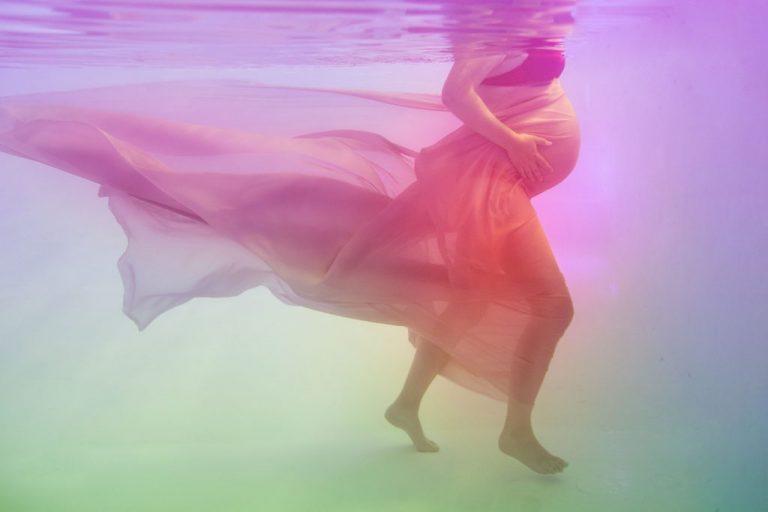 dreamshoot underwater pregnancy france