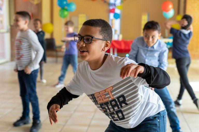 jeux activités anniversaire enfant garçon 10 ans