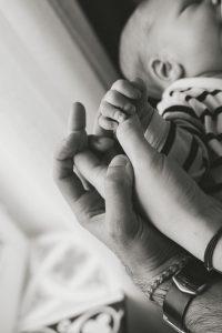 photographe lille domicile bébé nouveau-né naissance