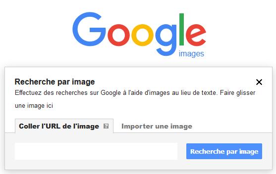 google image inversée fauxtographes imposture