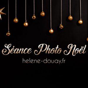 Carte cadeau : séance photo «Noël»