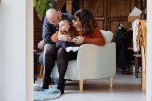 photographe lifestyle reportage famille domicile