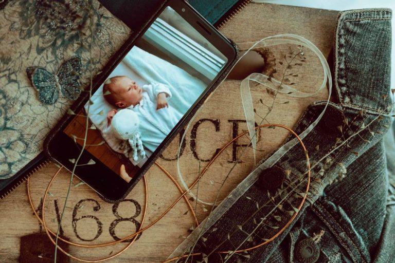 cadeau bébé naissance pendant confinement
