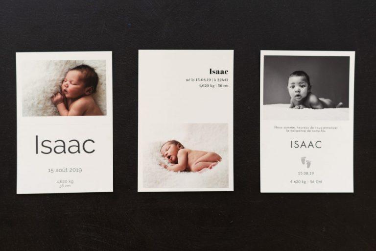 photographe faire part de naissance
