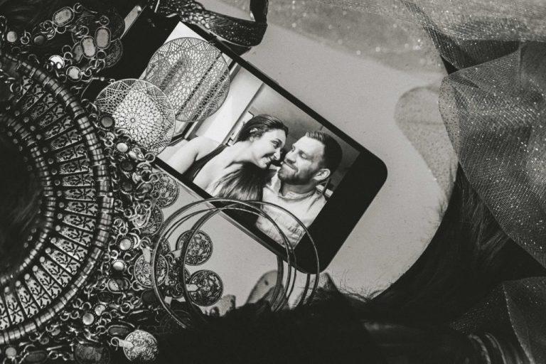 couple confinement marrakech