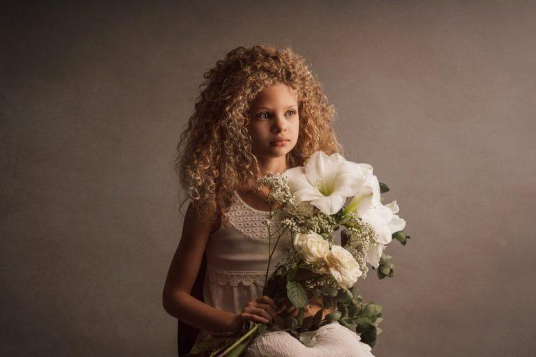 photographe enfant fine art
