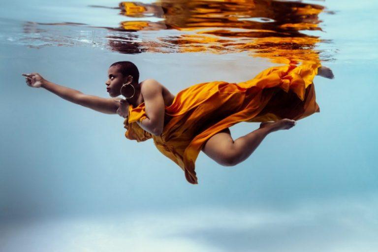 photographe underwater paris