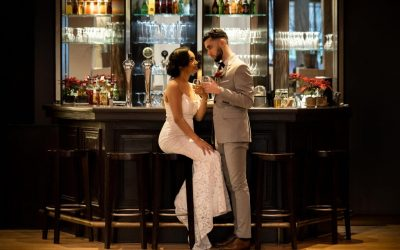 photographe mariage lille hôtel bar